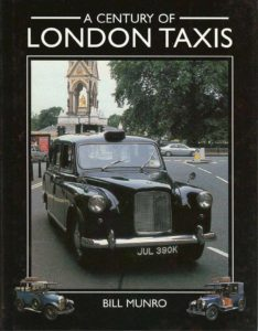 Century of London Taxis